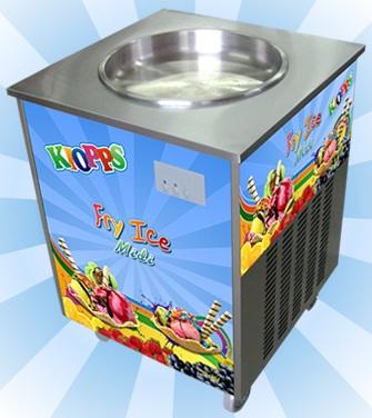 Máquina de Fry Ice